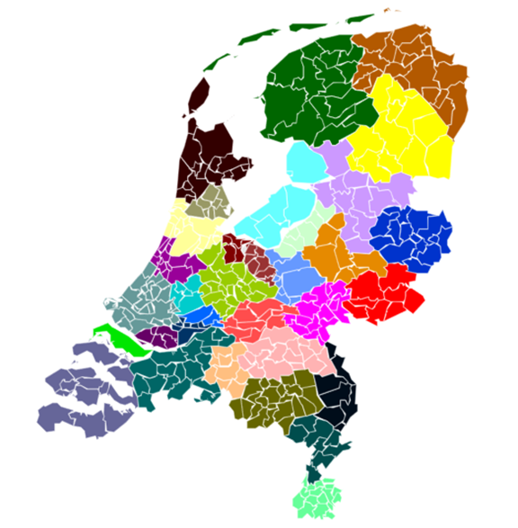 Webinar over Regionale Energiestrategieën